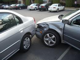 Handle a Car Rental Accident