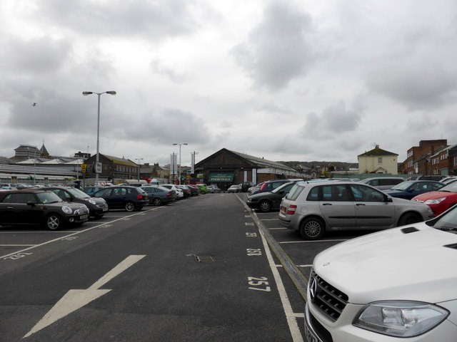 Car Rental In Eastbourne East Sussex