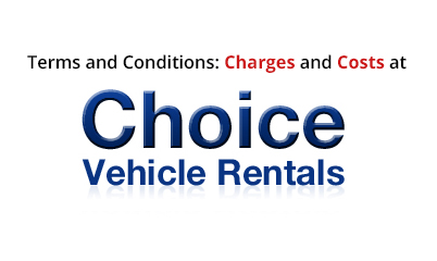 terms and condition at choice