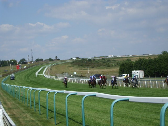 4.	Brighton Racecourse