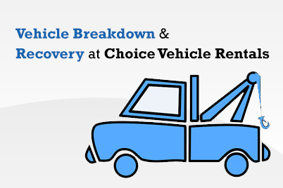 Vehicle Breakdown and Recovery at CVH